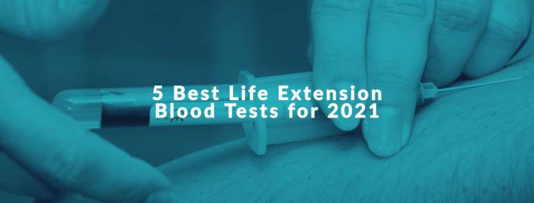 A leader in blood testing