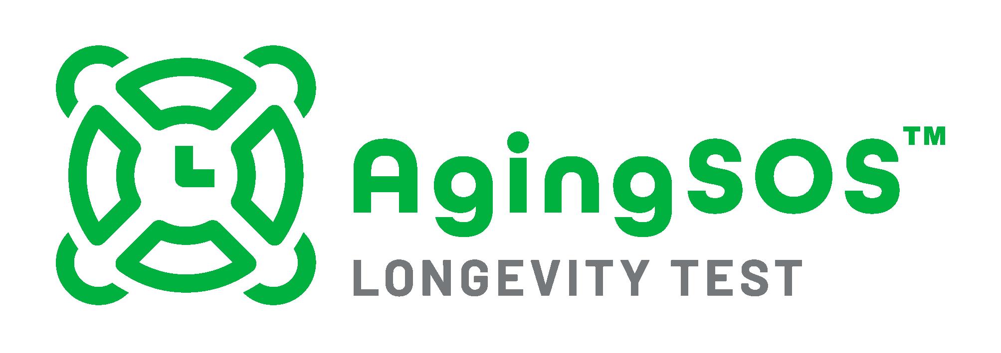 AgingSOS Logo
